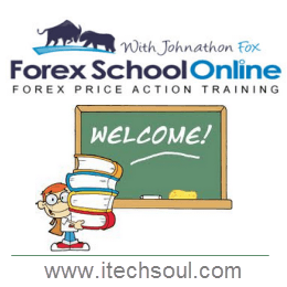 Johnathon Fox' Forex Trading school