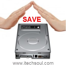 Save Your Hard Disk (0)