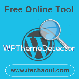 WordPress Theme Detector_0