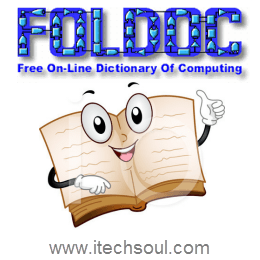 Foldoc Dictionary