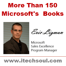 More Than 150 Microsoft's  Books