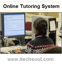 Online-Tutoring-System