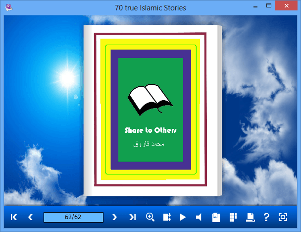 70 True Islamic Stories By Hafiz Abdul Shakoor (4)