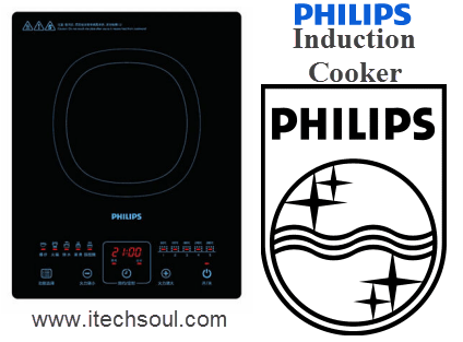 Philips Philips Induction Cooker