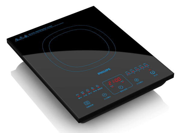 Philips Philips Induction Cooker_2