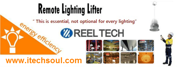 Reel Tech Company