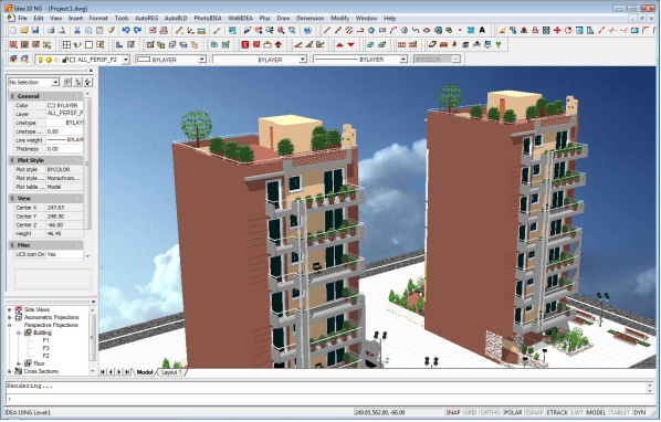 10 Most Popular Autocad Alternative Applications For