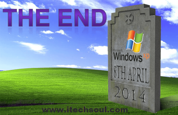 No Need To Panic Just Do Some Safety Precautions To Use Windows XP In The Future