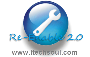 A Free Small Tool To Re-Enable Regedit, Cmd, Task Manager, Folder Options In Windows 7 and 8