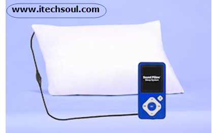 Sound-Pillow-Sleep-System