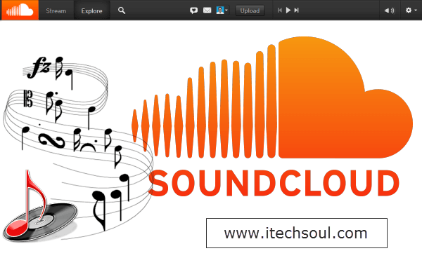 Awesome Music Sharing Way for Musicians, Singers and Listeners to Showcase Their Talent