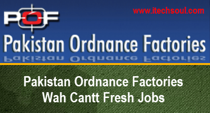 P.O.F Job Vacancies (1)