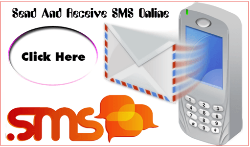 Send And Receive SMS Online
