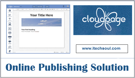 Create Your Own Free Web Pages Quickly and Easily In Just Three Clicks