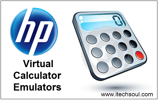 Virtual Calculator Emulators