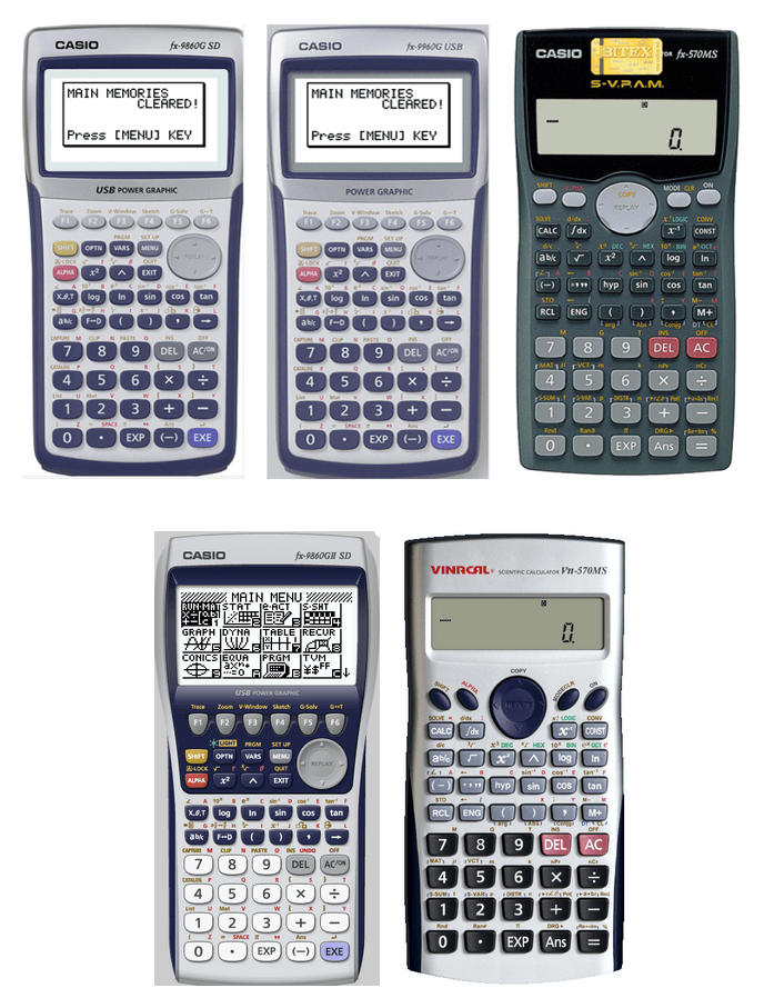 Five Best Portable Virtual Calculator (2)