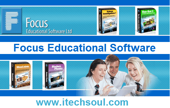 Focus Educational Software