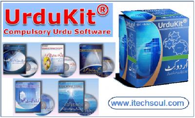 UrduKit-