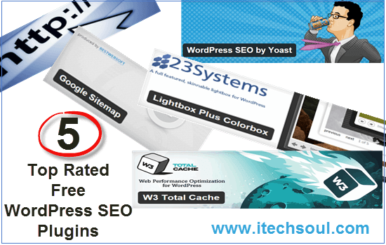 5 Top Rated Free WordPress SEO Plugins 2015