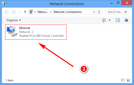 DNS server addresses (2)