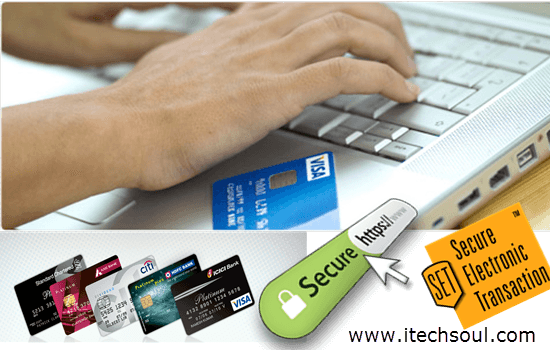 Internet Shopping and Credit Card