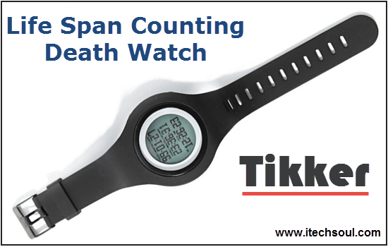 Life Span Counting Death Watch