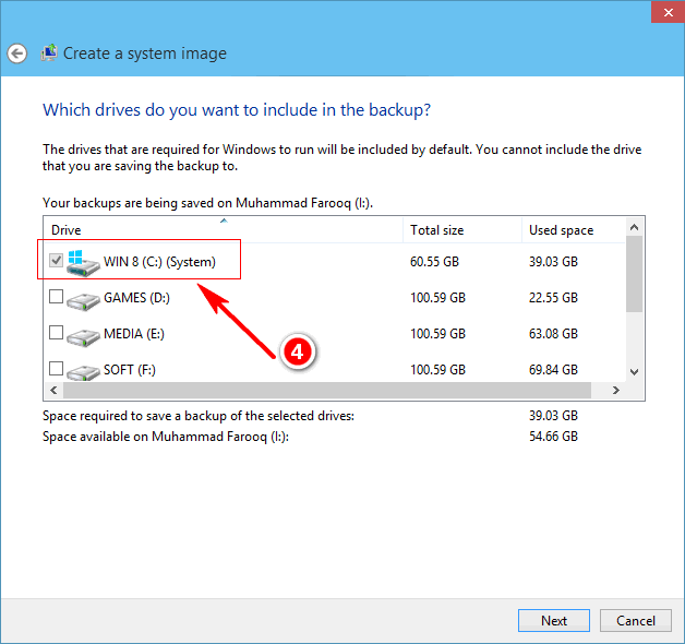 Windows 10 Backup & Recovery_4