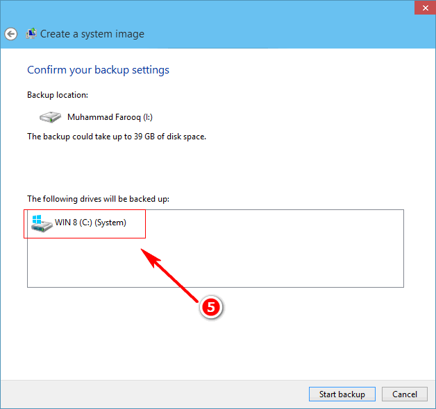 Windows 10 Backup & Recovery_5