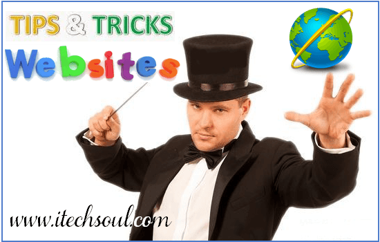 Most Famous Tips And Tricks Websites