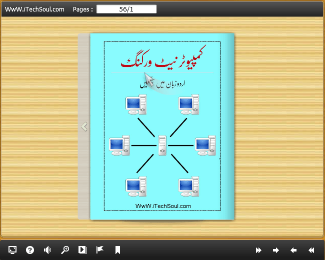 Networking urdu book in pdf by zara allah's lover title.