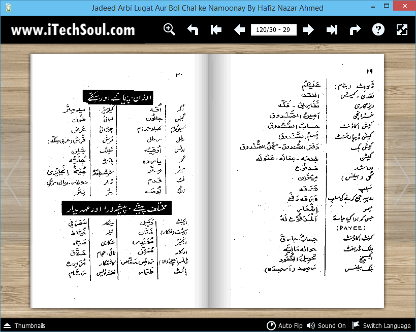 turkish urdu bol chal pdf