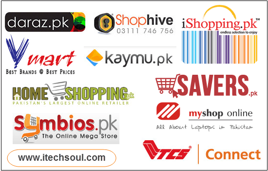 Top 10 Online Shopping Websites