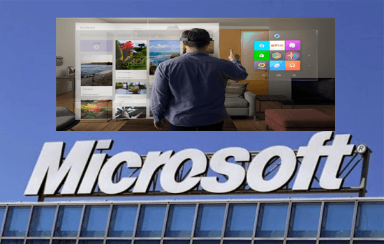 Interesting information about Microsoft
