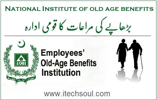 National Institute of old age benefits