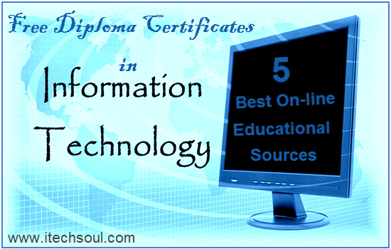Online Educational Sources