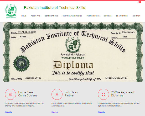5 best online educational sources to get free diploma certificates