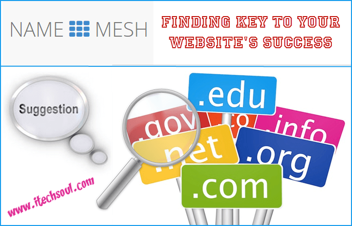 Domain Name Search and suggestion