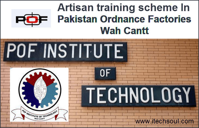 Artisan Training Scheme