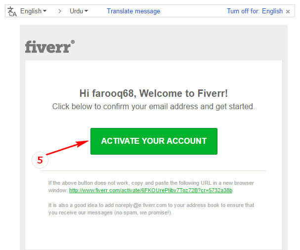 05_Sign Up Fiverr And Earn Big Money