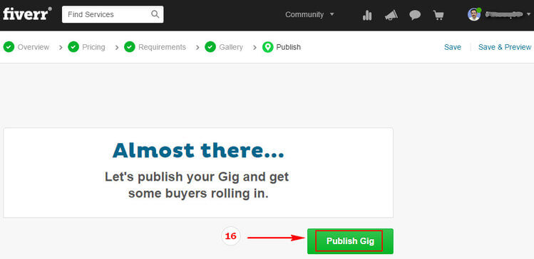16_Sign Up Fiverr And Earn Big Money