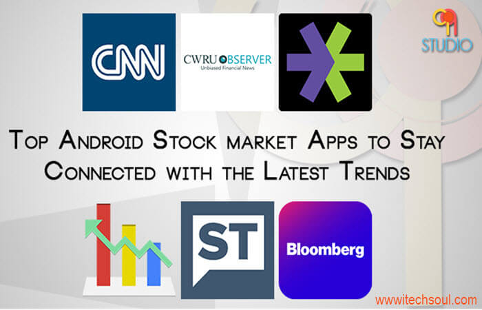 Top Android Stock market Apps