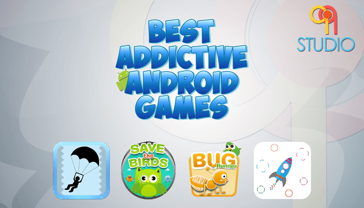 best-addictive-android-games
