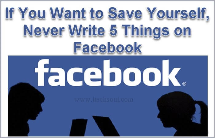 Save Yourself from FB