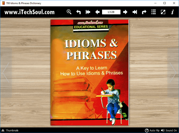 Phrases Dictionary Pdf