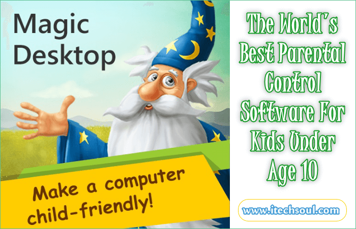 Best Parental Control Software For Kids