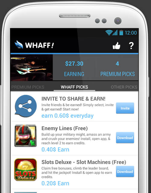 Top 10 Free Online Earning Apps for Android and iPhone Users 2017
