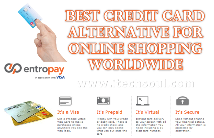 Best Credit Card Alternative