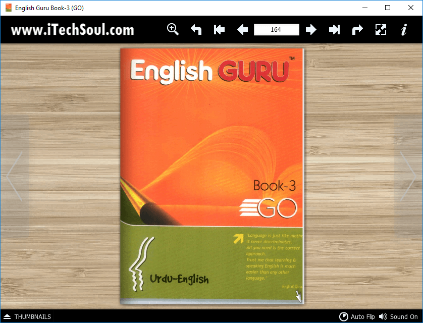 English Guru Book-3 (GO)