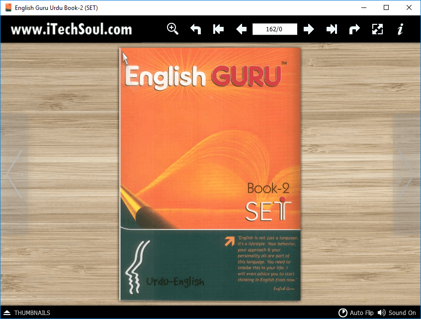 English Guru Urdu Book-2 (SET)