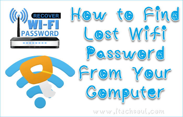 how to see your wifi password on iphone itechsoul future technology and social media 3000
